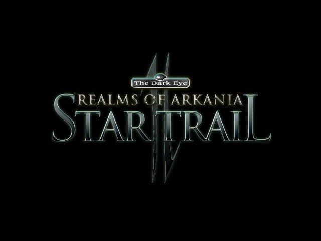 Realms of Arkania - Startrail Teaser EN