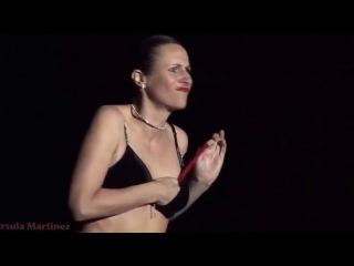 Ursula Martinez - Hanky Panky