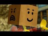 LEGO City Undercover - СУПЕР ФАБРИКА МОРОЖЕННОГО ЛЕГО #13