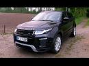 2016 Range Rover Evoque TD4 150 HP TEST DRIVE by TEST DRIVE FREAK