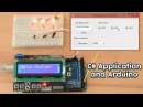 Arduino Tutorial: C to Arduino Communication. Send data and commands from Computer to an Arduino.