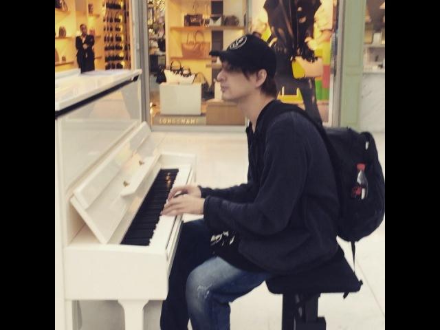 Instagram post by 城田優 Yu Shirota
