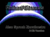 2001 Also Sprach Zarathustra Theme (8 Bit Remix Cover) Tribute to Richard Strauss - Breath 8 Bit