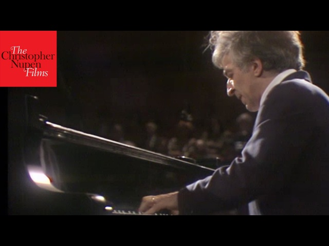 Ashkenazy Schumann - Papillons Op. 2 Etudes Symphoniques Op. 13