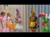 детский спектакль по мотивам сказки К Чуковского