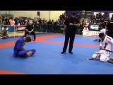 Leandro Lo vs Keenan Cornelius, Black Belt Adult Male Heavy Final - NY BJJ PRO