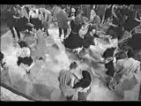 Swing Dancing to Bill Haley and the Comets (1956)