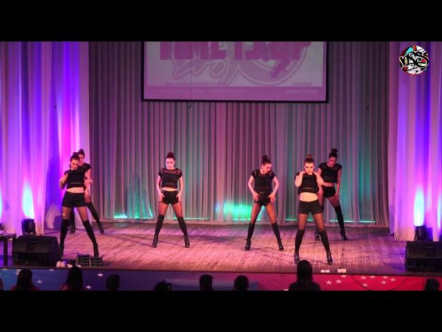 Студия танца FAME SLUMBER PARTY | Best Dance show girls profi