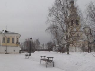 Студенты из Вологды стали победителями всероссийского конгресса молодых реставраторов