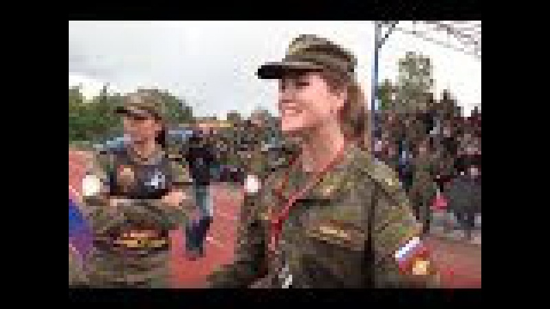 Best Moments of International Army Games 2017 - Russia, China, India, Serbia, Belarus, Angola, Egypt