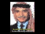 Georges Brassens Le Roi (des Cons) The King (of Fools) French &amp English Subititles