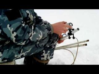 конструкция WI-FI экшн камеры EKEN H9 4K для подводной съемки