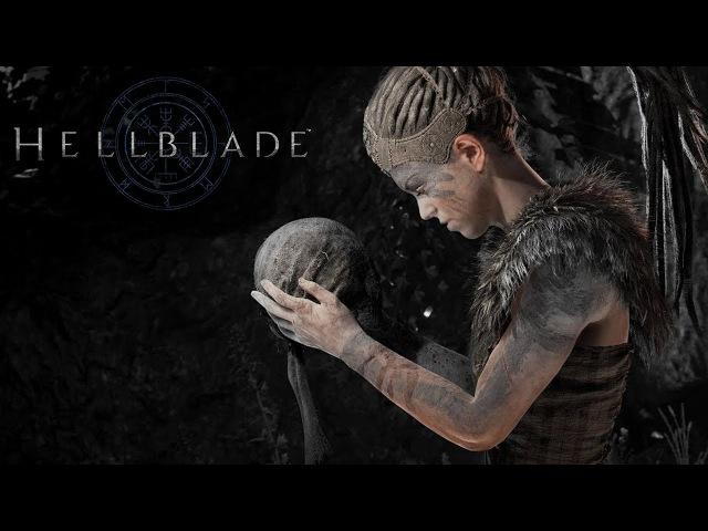 В чреве Хельхейма | Hellblade: Senua's Sacrifice 2