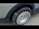 Принцип работы уникальных колес Liddiard Wheels ghbywbg hf,jns eybrfkmys[ rjktc liddiard wheels