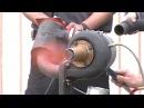 Запуск самодельного турбореактивного двигателя pfgecr cfvjltkmyjuj neh jhtfrnbdyjuj ldbufntkz