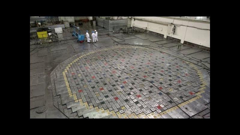 Энергия: Атомный реактор на быстрых нейтронах 'ythubz: fnjvysq htfrnjh yf ,scnhs[ ytqnhjyf[