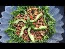 Թաբուլե Quinoa Tabouli Recipe Heghineh Cooking Show in Armenian