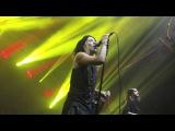 Alai Oli - Про ману чао LIVE Киев 21.05.16 Atlas, Concert-Service (sound)