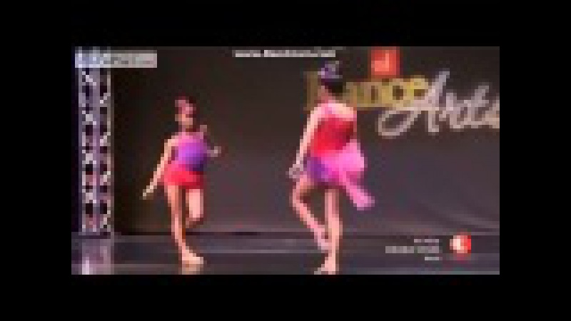 Dancemoms- Asia and Mackenzie- We Hit Harder
