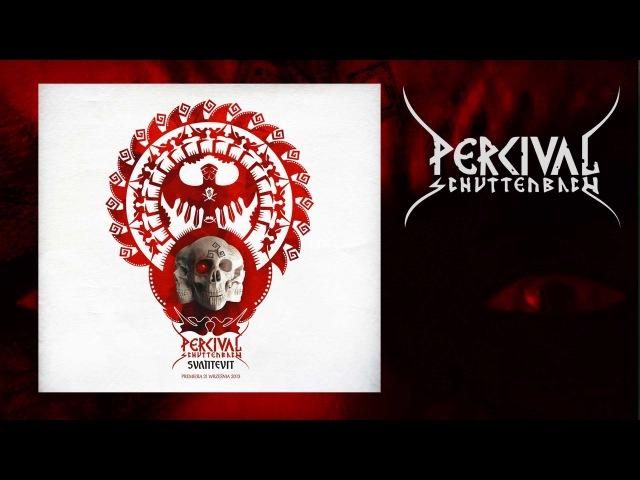 SVANTEVIT Percival Schuttenbach - 06/8 Upiory - Odsłuch HD