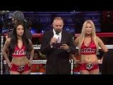 Ring TV LIVE LA Fight Club - Seniesa ESTRADA vs. Christina FUENTES - Full Fight