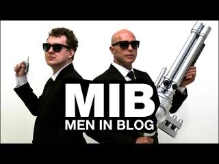 ПРЕМЬЕРА! МС ХОВАНСКИЙ & СЕРГЕЙ ДРУЖКО - Men in Blog (#NR)