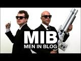 МС ХОВАНСКИЙ &amp СЕРГЕЙ ДРУЖКО - Men in Blog