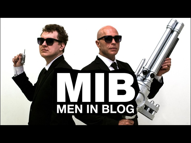 МС ХОВАНСКИЙ СЕРГЕЙ ДРУЖКО - Men in Blog