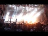Rammstein: Du Hast 25.05.2017 Horsens