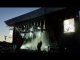 Rammstein - Du hast - Horsens Fængsel 25-05-2017