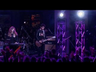 Garik & Sona - Navak/siro ashun (live at Aznavour square) HD