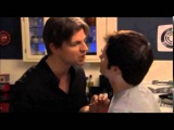 Queer as Folk 5x07 - Brian and Michael argue about Justin.