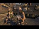 Военный Симулятор Городского Боя на ПК ! Игра Full Spectrum Warrior Война в Ираке !