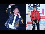 Noo Phước Thịnh bị tố nhờ truyền thông tung hô quá đà tại Asia Song Festival 2016