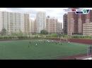 КФЛЛ 2017. Серия D. 14-й тур. Бастион Б vs Спектр. 41