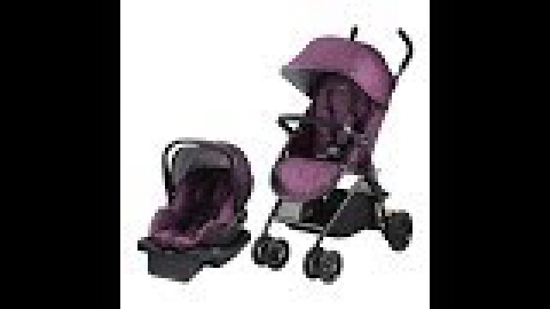 Evenflo Sibby Travel System