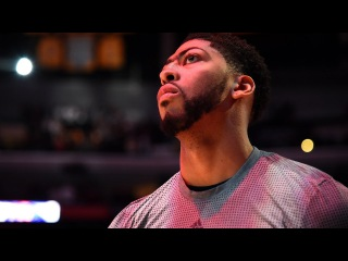 Anthony Davis and DeMarcus Cousins combine for 57 points and 24 Rebound in Los Angeles | 03.05.17 #NBANews #NBA