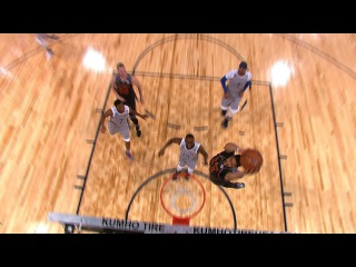 Anthony Davis Breaks Wilt Chamberlain's All Star Record With This Alley Oop Dunk   02.19.17