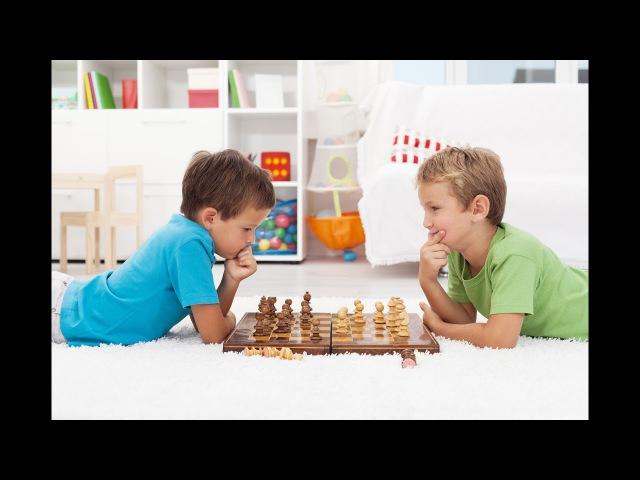 Игры для детей от 5 до 7 лет Топ 10 от детского психолога Валентины Паевской