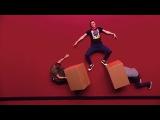Импровизация «Красная комната»: Грузчики и хозяин квартиры. 3 сезон, 9 серия (50)