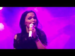 Tarja- Lucid Dreamer live Neushoorn Leeuwarden March 11 2017 The Netherlands