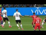 Match 8 Germany v Chile - FIFA Confederations Cup 2017