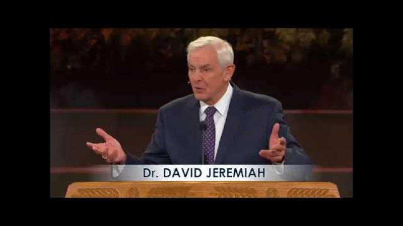 """""""LAS VENTAJAS DE LA ADVERSIDAD""""   Dr. David Jeremiah. Predicaciones, estudios bíblicos."""
