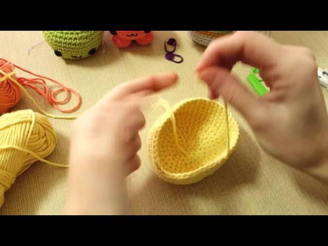 Cómo hacer un cambio de color en espiral