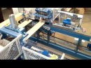 Производство паллетных бортов Export Pallet collars World Wide Russian factory
