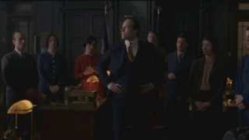 Boardwalk Empire - Everything is gonna work out fine