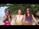 Pesona Indonesia - Cantik dan indahnya Pantai Pulisan, Sulawesi Utara