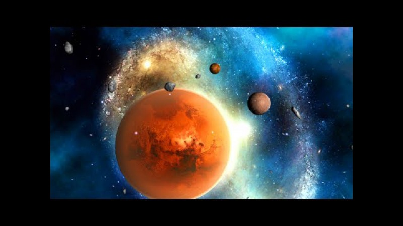 Астрология. Соединение Марса и Меркурия. Олег Боровик