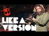 Matt Corby - Empires Attraction (live on triple j)