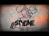 Javi Mula - Come On (Styline Remix)